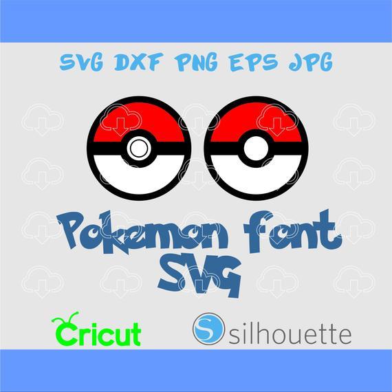 Pokeball clipart svg. Pokemon png eps dxf