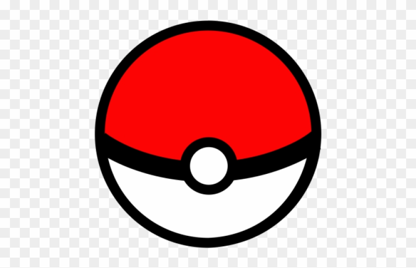 Icon free transparent png. Pokeball clipart svg