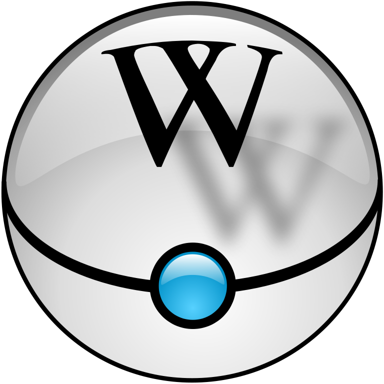 Pokeball clipart svg. File wikiball crystal wikimedia