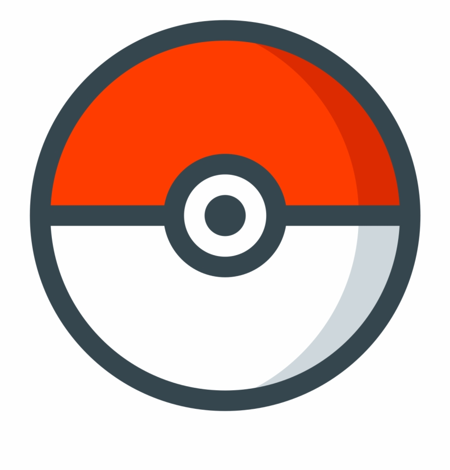 Pokemon ball png . Pokeball clipart transparent background