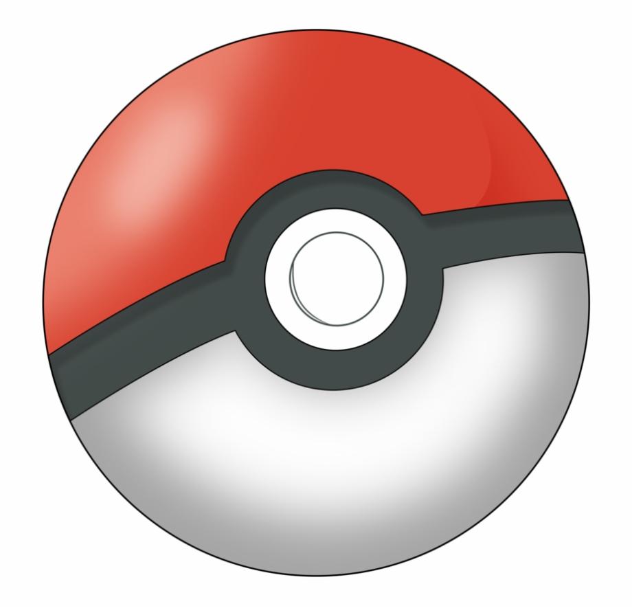 Pokeball clipart pokemon free. Png transparent image ball