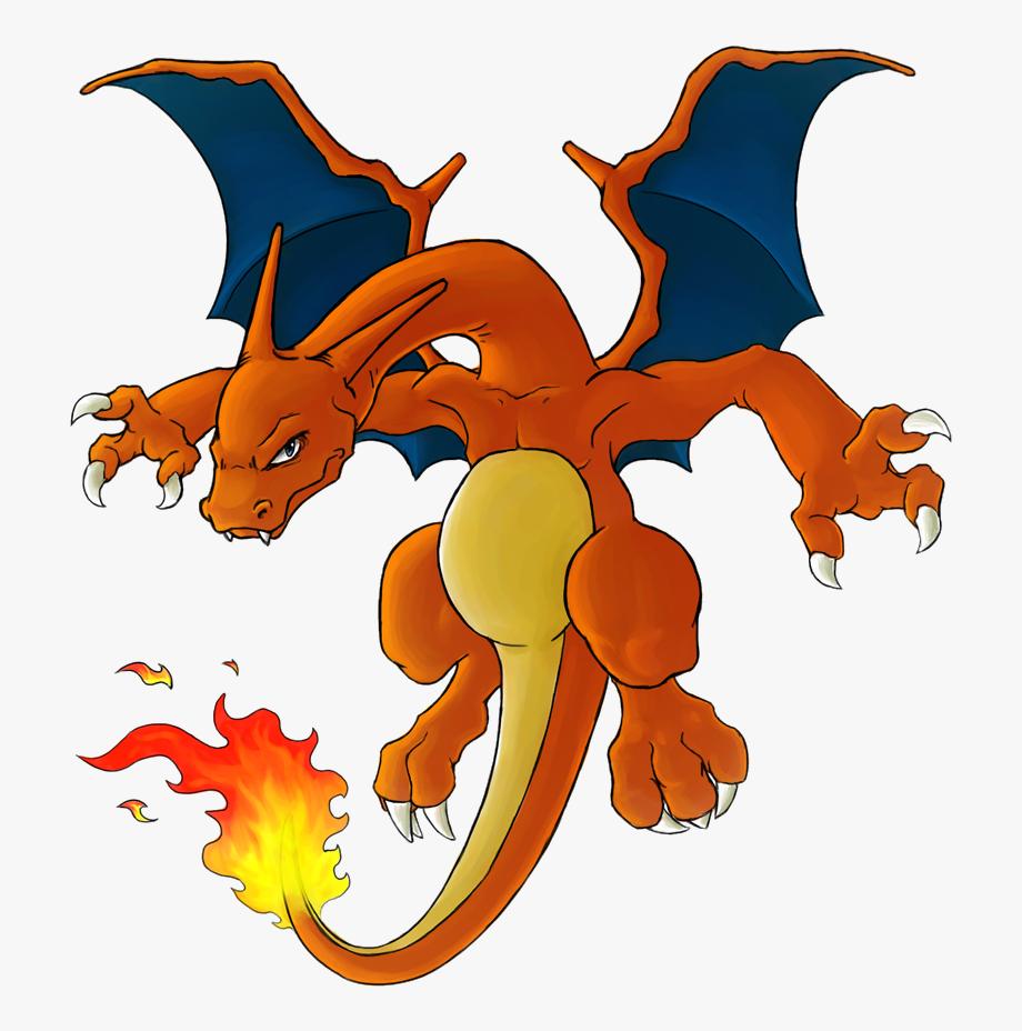 Baby png transparent . Pokemon clipart dragon