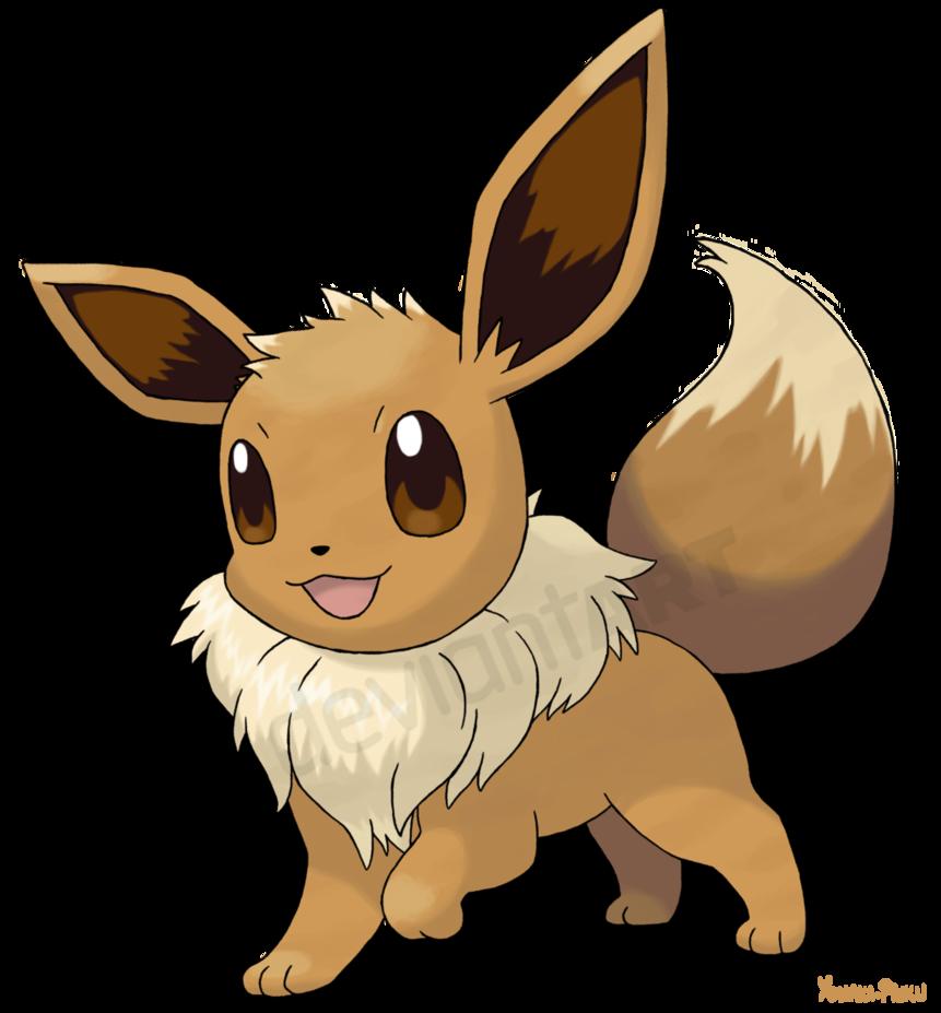 Pokemon clipart eevee. Annie s jolteon your