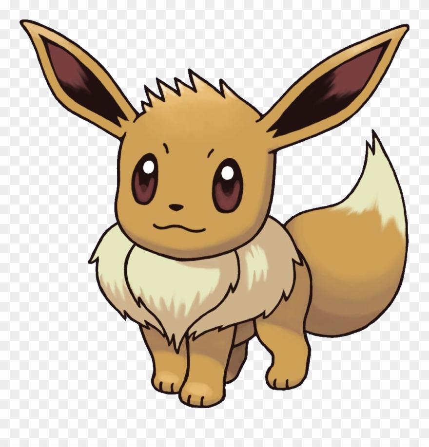 Pokemon clipart eevee. Image galleries drawings of