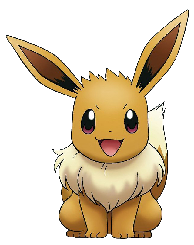 Pokemon clipart eeveelutions. Eevee tower defense legacy