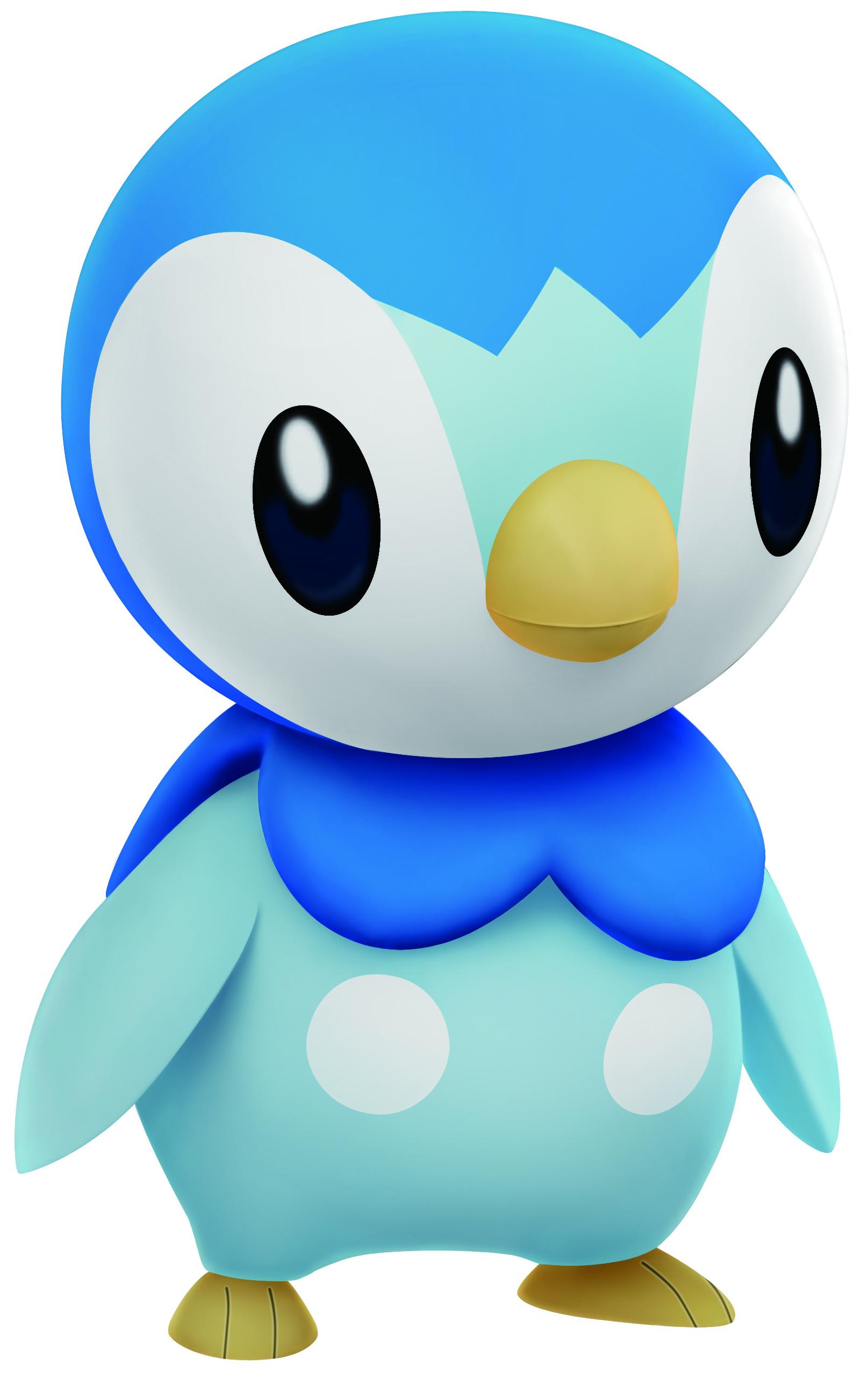 Nin fanon wiki fandom. Pokemon clipart piplup