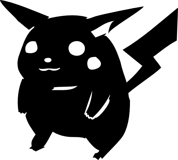 Icon clip art at. Pokemon clipart version