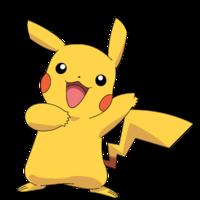 Pokemon clipart version.  lol views