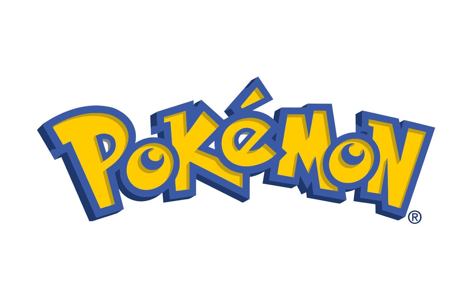 Pokemon clipart version. Best clipartion com