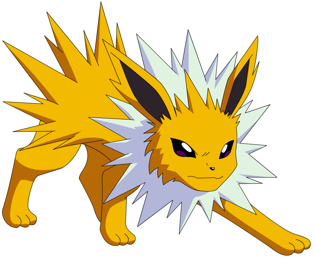 Pokemon png images. Hd