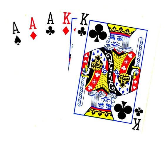 Full house boost tasty. Poker clipart