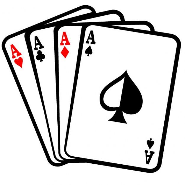 Poker clipart. Free