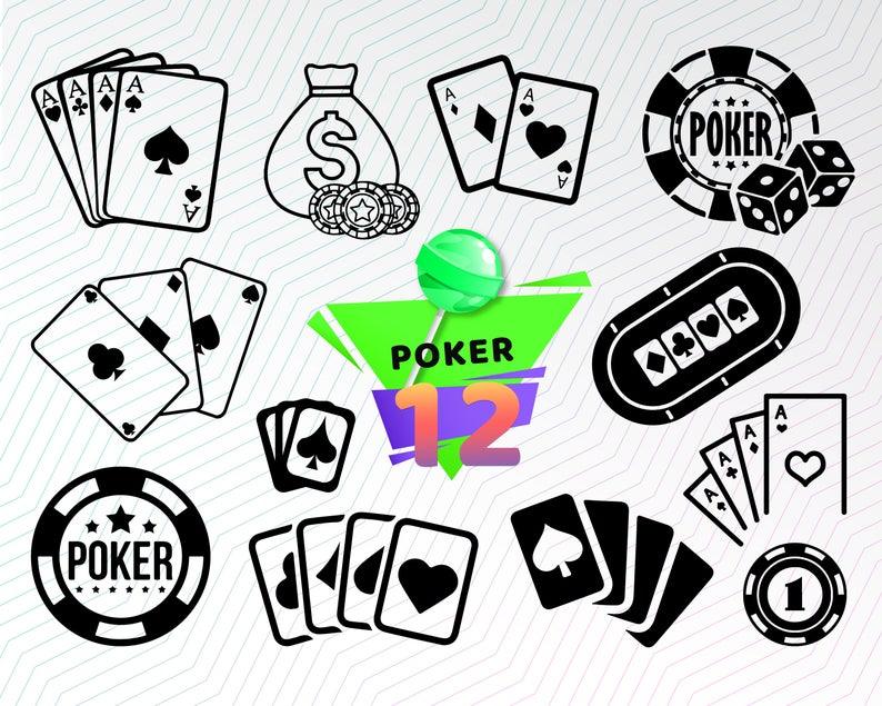 Poker clipart casino las vegas. Cards svg playing gambling
