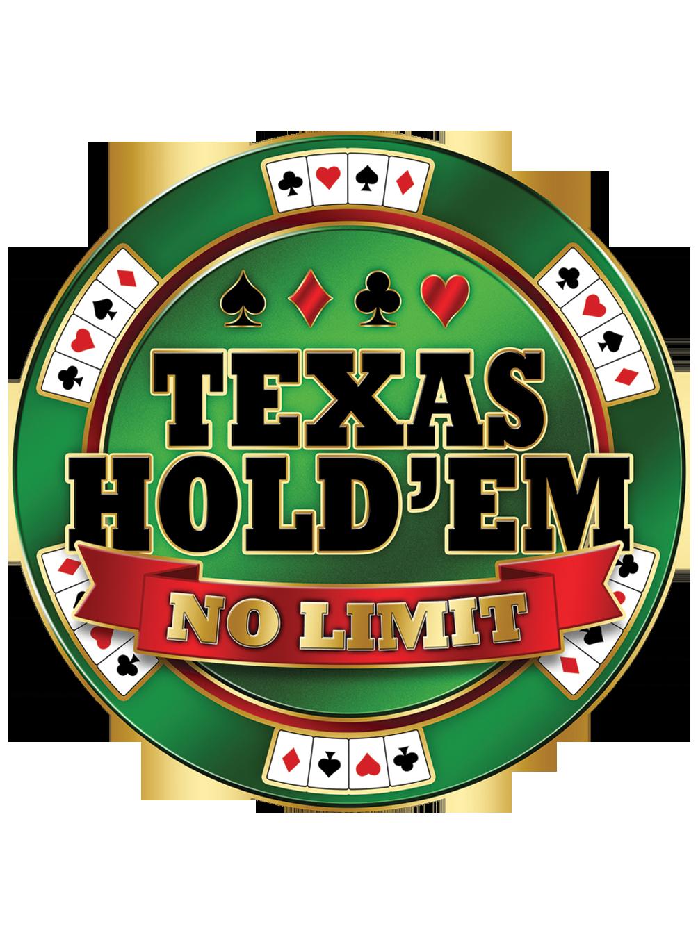 Holdem poker logo clip. Casino clipart texas hold em