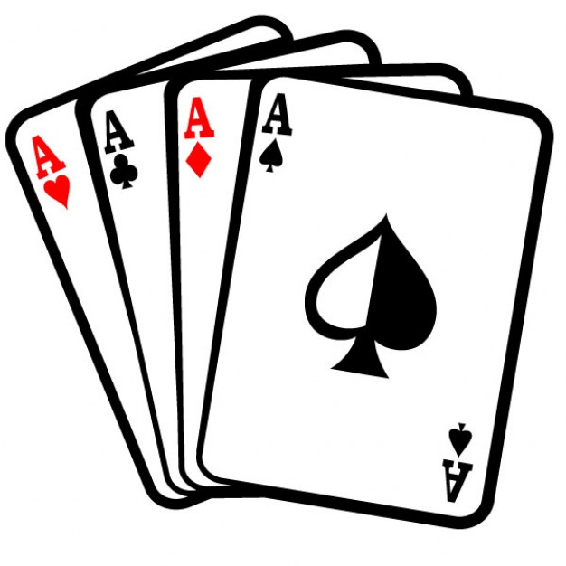 Clip art free images. Poker clipart
