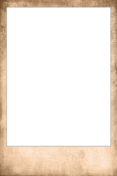Polaroid frame png. Vintage by doctor who