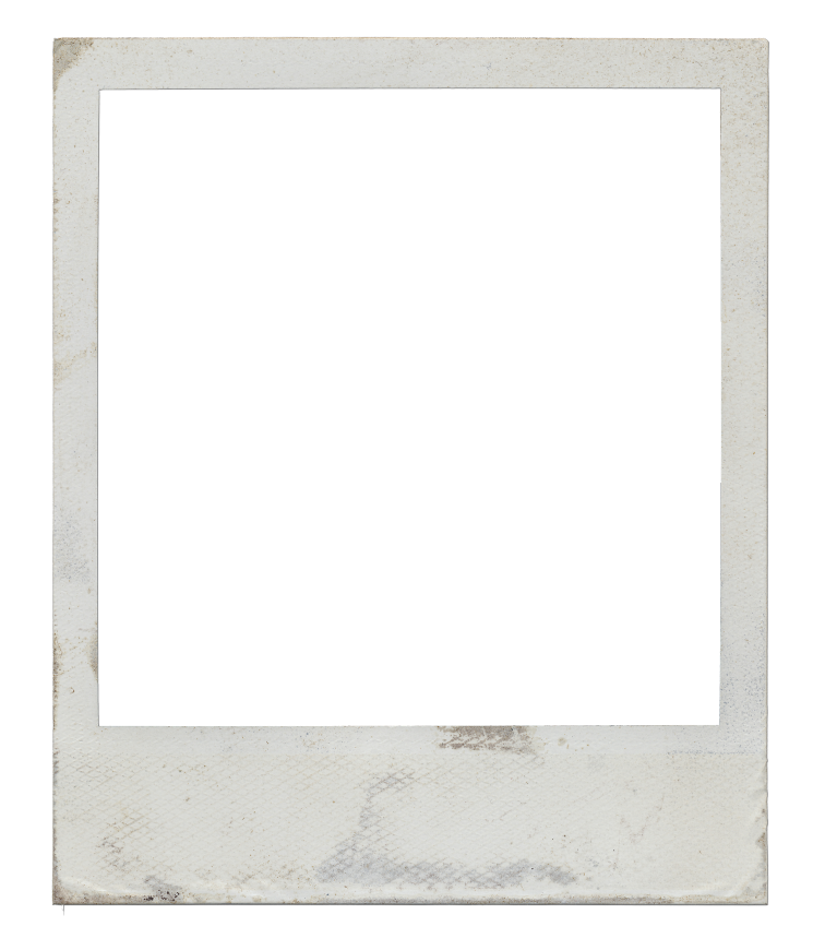 Polaroid frame png. Picture frames mirror light