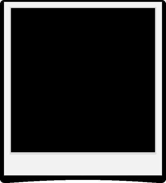 Polaroid clipart. Clip art at clker