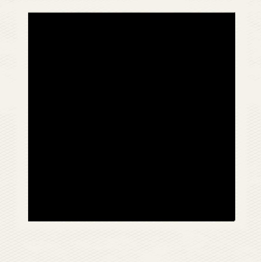 Polaroid film polaroid