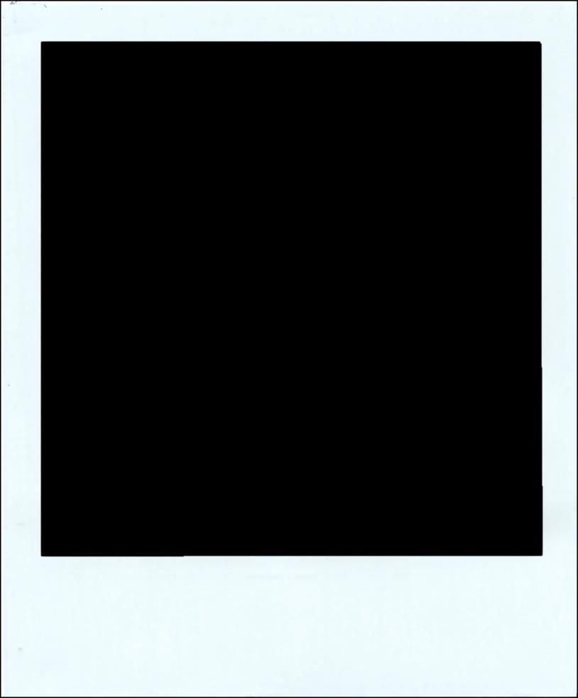 Polaroid png frame. Poloroid template romeo landinez