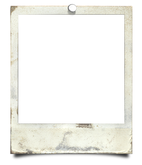 Photoframe x by babil. Polaroid png frame