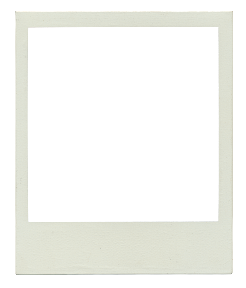 Overlays transparent nta vaya. Polaroid vector png