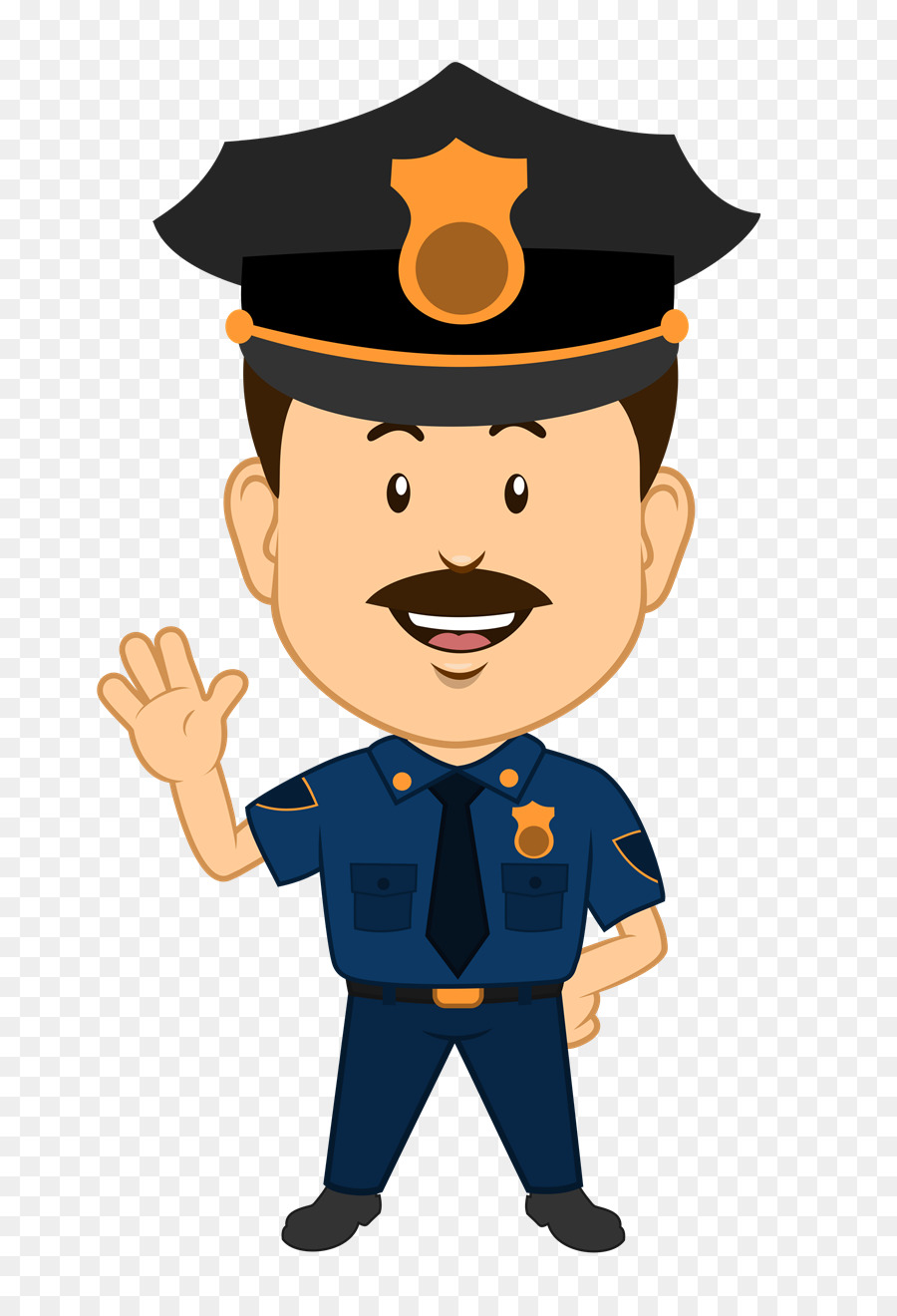 Officer free content public. Police clipart