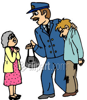 Police clipart. Woman at getdrawings com