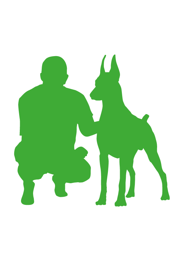 Policeman clipart k9 dog. Dogs life about dogslife