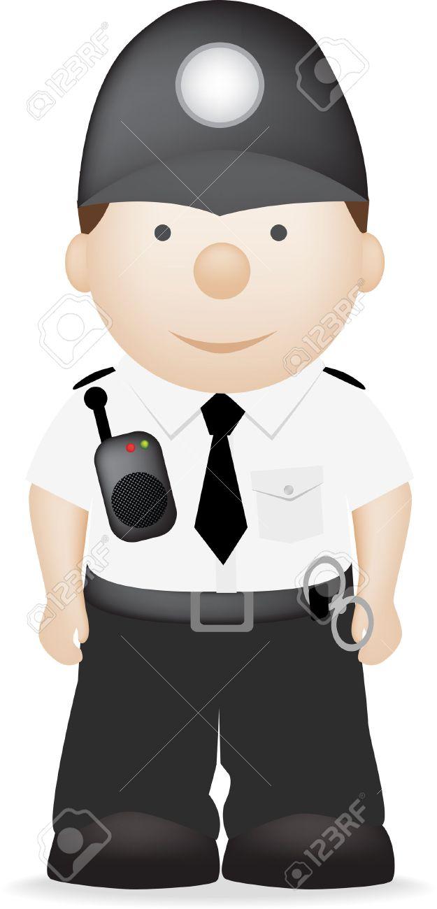Policeman clipart policeman british. Station