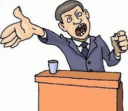 Politician clipart. Free