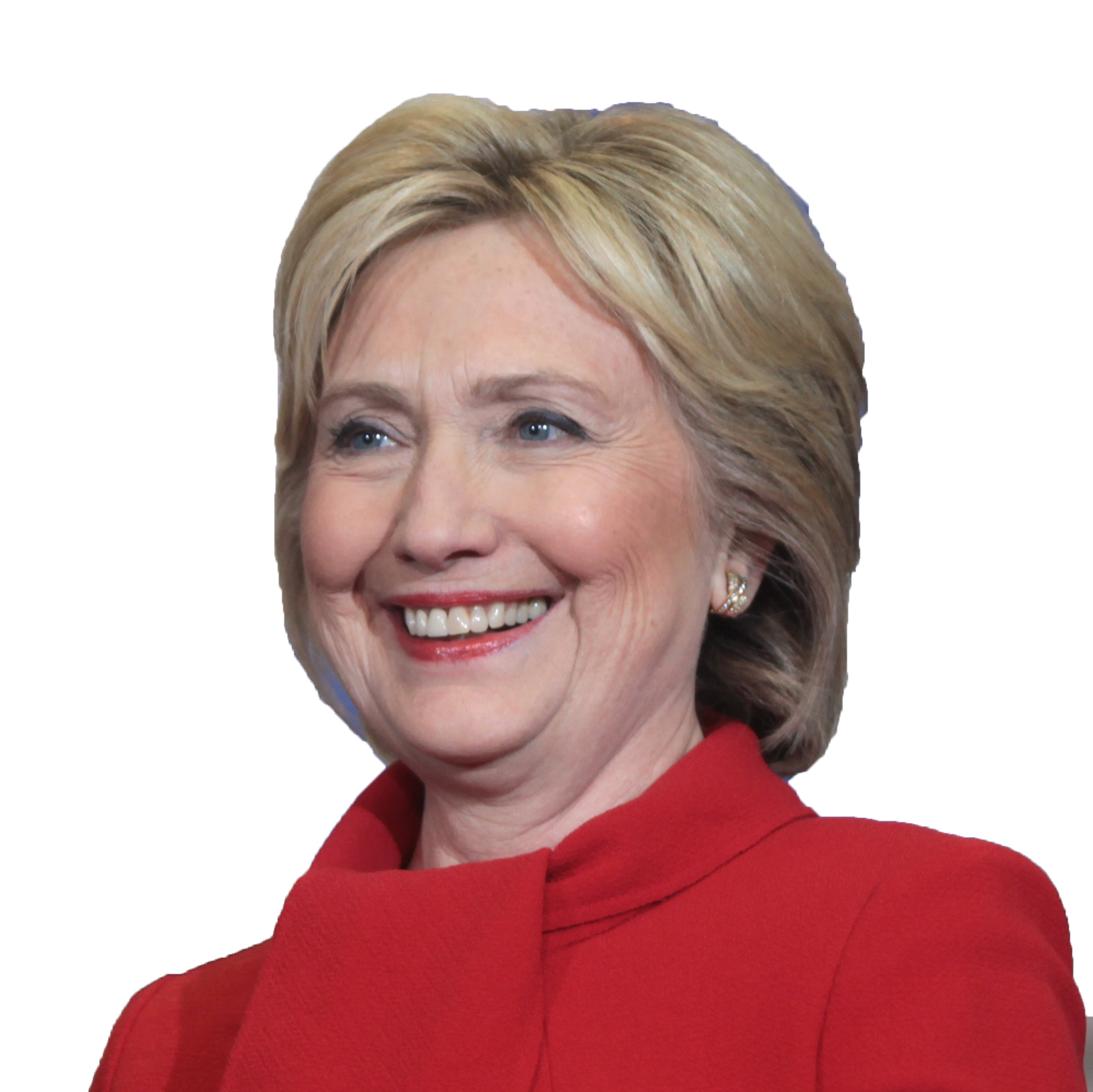 Hillary png . Politician clipart clinton