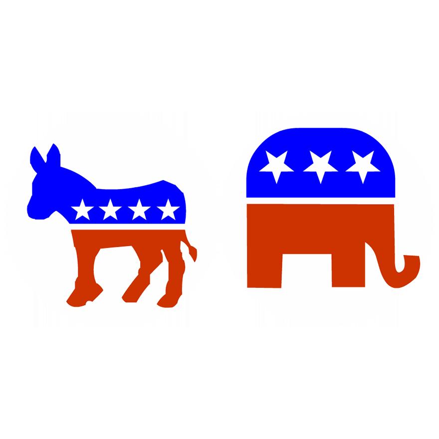 Elections brainpop political parties. Politics clipart party caucus