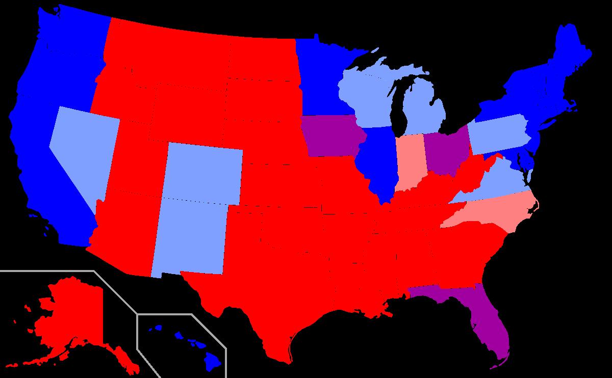 Politics political spectrum
