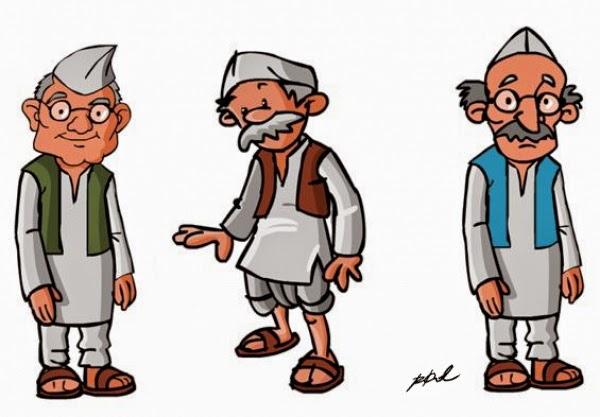 Politician clipart politician indian. Station