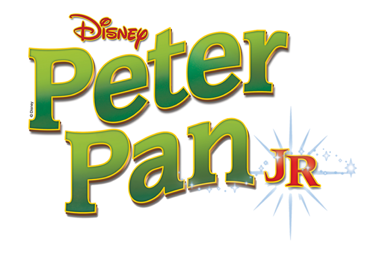 Seact peter pan jr. Politics clipart audition