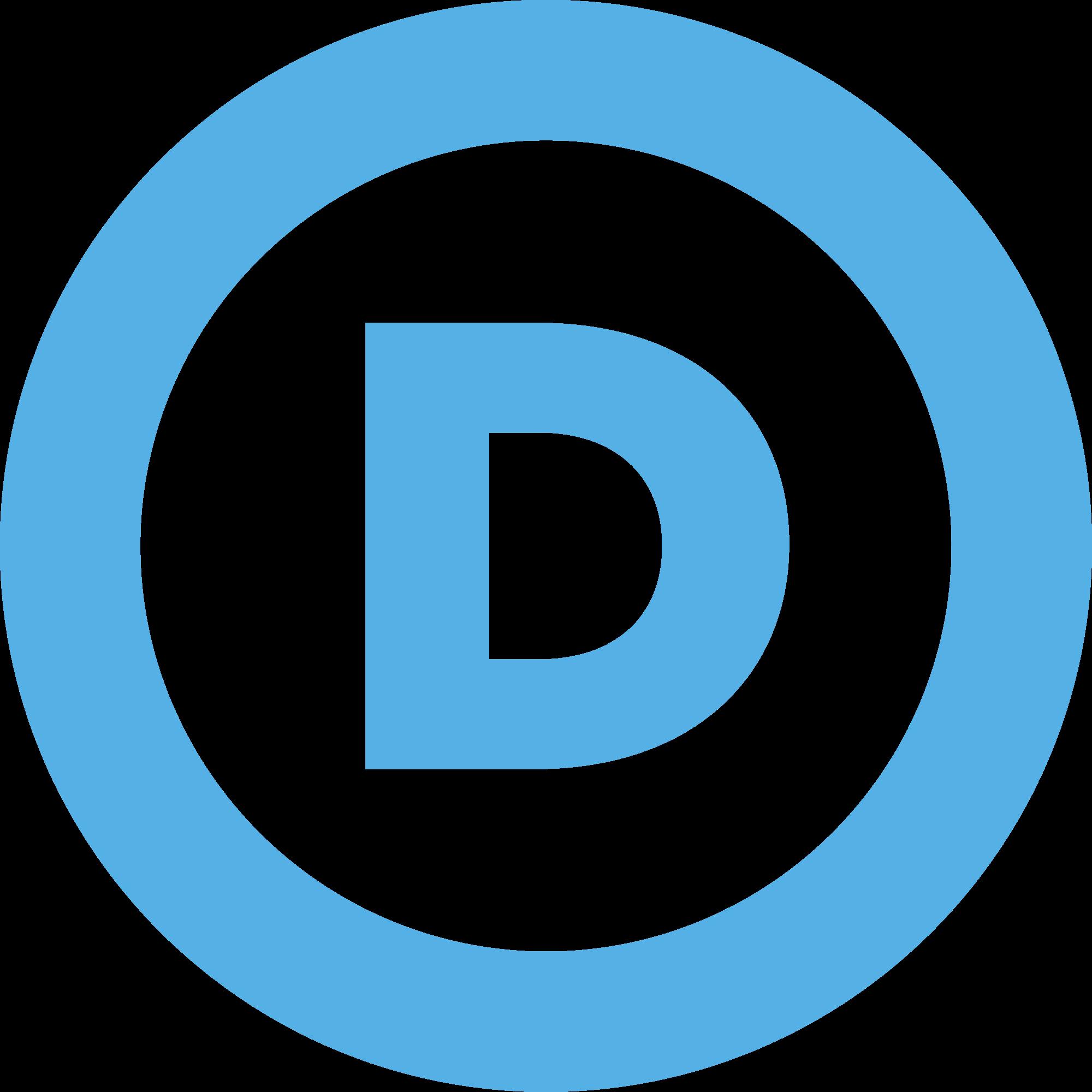 Politics clipart democrat donkey. Somerset county democratic committee
