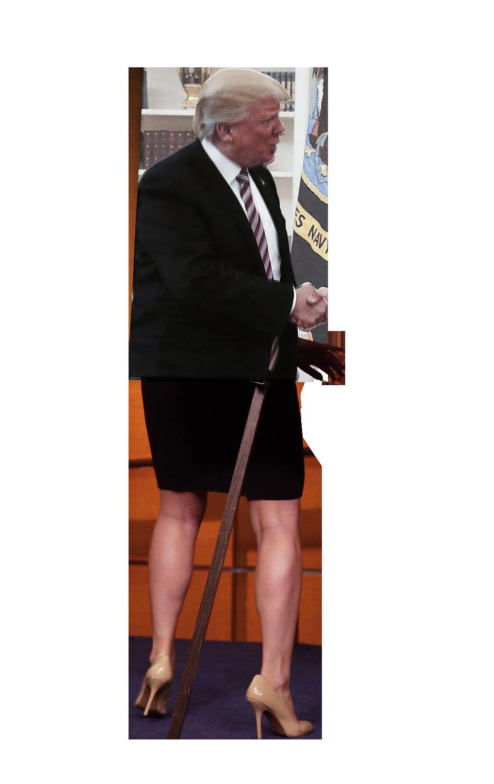 Politics clipart politician speech. Donald trump image with