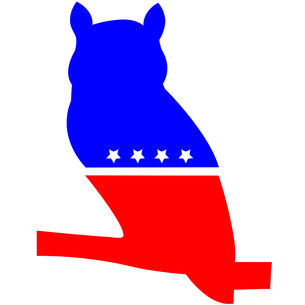 Us political parties with. Politics clipart presidential campaign