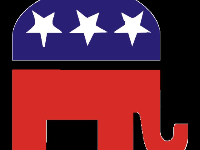 Elephant party free download. Politics clipart republican democrat