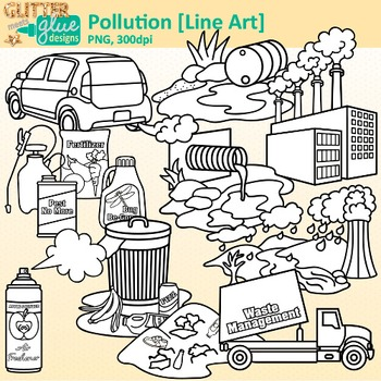 Air clipart science. Pollution clip art conservation