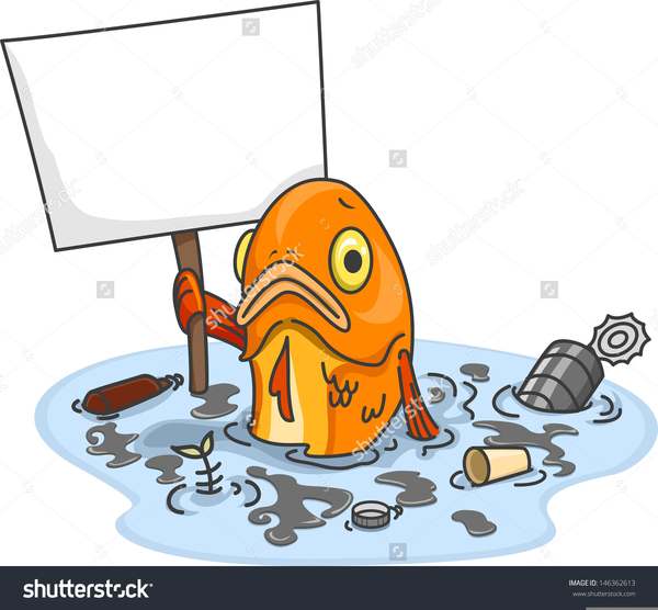 Free water images at. Pollution clipart