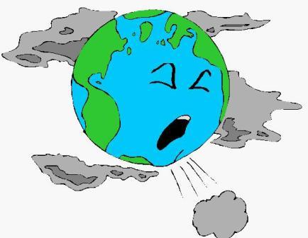 Pollution clipart atmosphere. Air cartoon clip art
