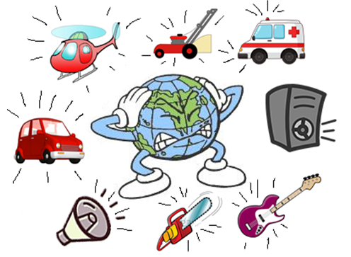 Kelsey s senior project. Pollution clipart everywhere