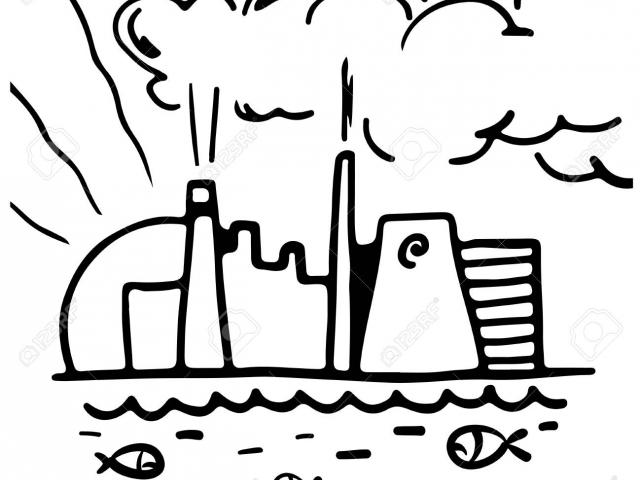 Free download clip art. Pollution clipart everywhere
