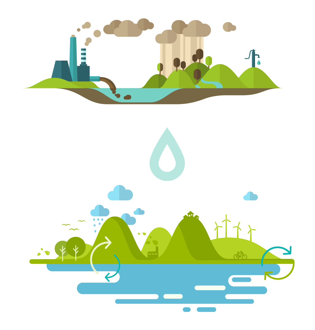 Pollution clipart oil in water, Pollution oil in water ...