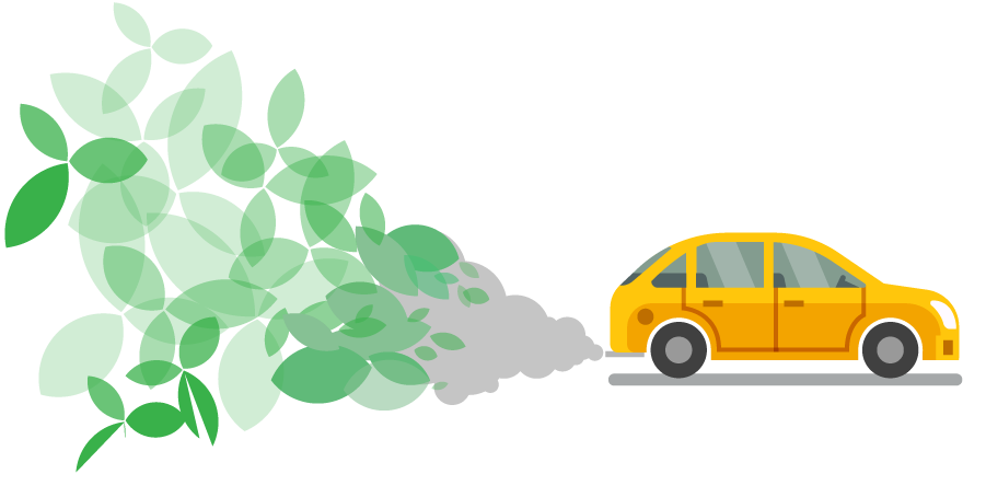 Events valley clean air. Pollution clipart vehicle pollution