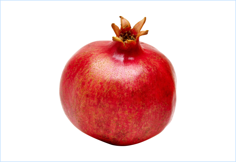Oxola homepage . Pomegranate clipart anar
