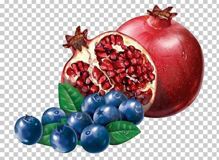 Pomegranate clipart berry. Cranberry frutti di bosco