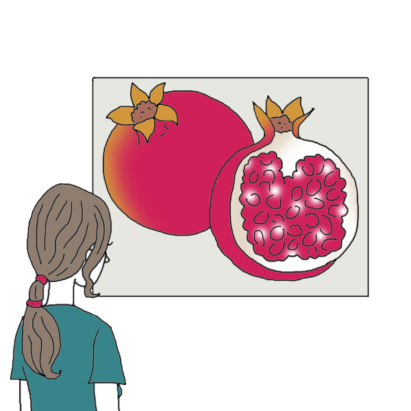 Pomegranate dream dictionary interpret. Tomatoes clipart anaar